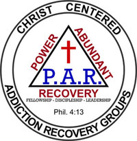 Chris Centered Addiction Recovery Groups